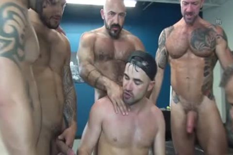 Latin penis double penetration And ejaculation