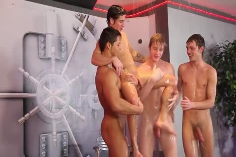 From disrobe With Shower To nail In Shower