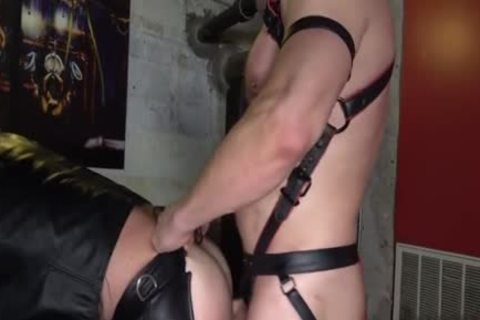 hairy gay ass rimming And cumshot
