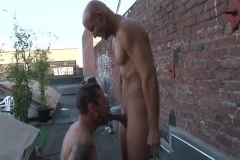 Damon Dogg And The cum gap Cruisers - Scene 5