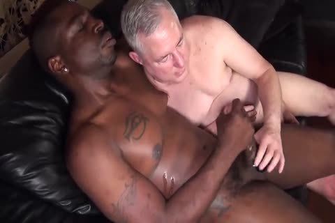 darksome lad bangs old dad bare