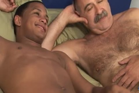 My First Daddy - muscular