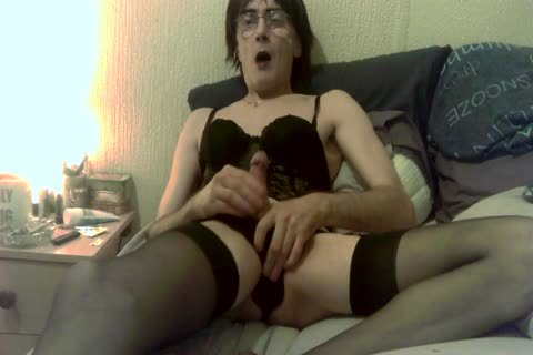 Basque And nylons two