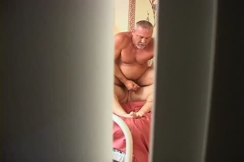 Hidden video Of A pair Maing Love In bed