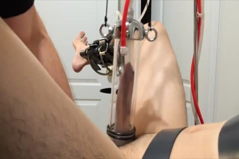 Dcmilkman - College chap acquires Milked - Part 1