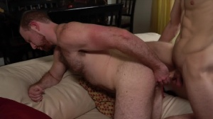 Collusion - Dalton Briggs and Sean Knight ass Hook up
