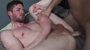 Pranksters - Paul Canon and Thyle Knoxx blowjob pound