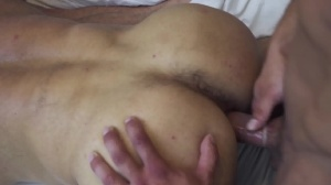 Daddy acquires Seconds - William Seed & Jack Kross ass screw
