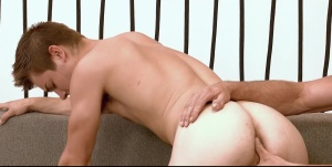 5 Years In The Making - Johnny Rapid, Paddy O'Brian butthole Hook up