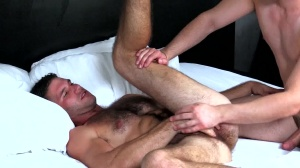 Elation - Jimmy Fanz with Tanner Shields ass Love