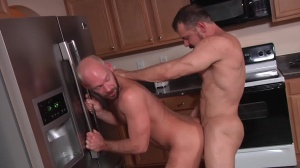 The Straight man - Mike Tanner and Max Sargent anal Hump