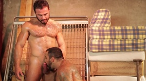 Last Goodbye - Jessy Ares & Ricky Ares ass bang