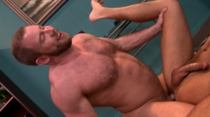 Car Thief - Jessie Colter and Shay Michaels pooper job