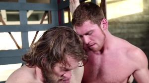 love juice Right In - Phenix Saint with Colby Keller sperm plow