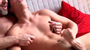 Neighbors - Dirk Caber & Dylan Drive anal Hook up