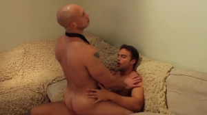 The Political Convention - Rocco Reed and John Magnum anal Love