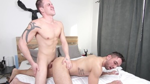 Ride - Darin Silvers and lucky Daniels ass Love