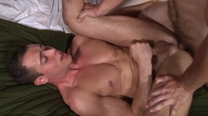 Stealth Fuckers - Landon Mycles and Brendan Phillips ass Love