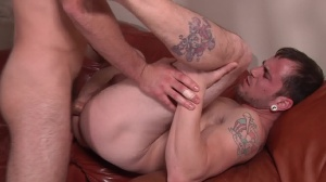 Not Brothers Yet - Jarec Wentworth and Jared Summers ass Love