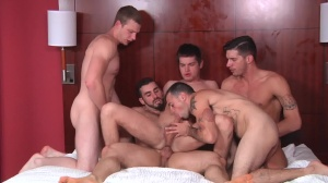 There's smth About Johnny - Ty Roderick, Johnny Rapid anal sex