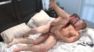 Top To Bottom 3 - Connor Maguire & Liam Magnuson anal Nail