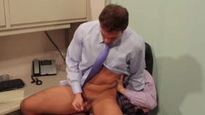 Last Day On The Job - Rocco Reed, Donny Wright butthole pound