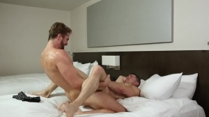 Anonymous - butthole Licking Scene