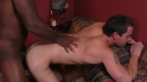 Kasey Jones & Philly Mack Attack - large rod Action