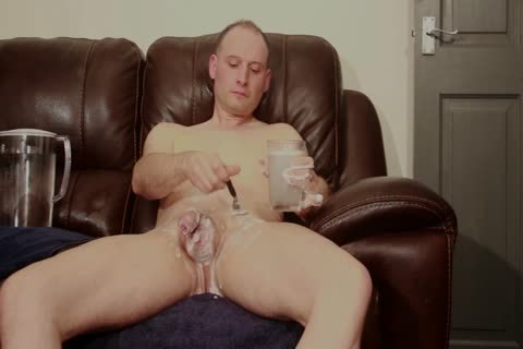 SOFA in nature's garb man SHAVES moist SOAPY wank sperm