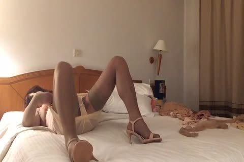 sextoy In in nature's garb stockings And High Heels