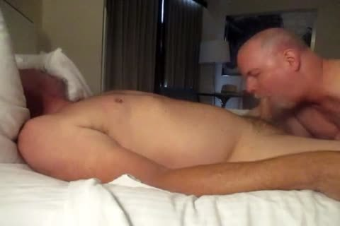 Honeymoon And babe cum With Cowboy Huz In Vegas.