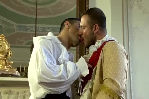 Daniel Marvin And Pedro Andreas - Moans Of enjoyment