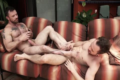 unprotected Cuckolds - Sergeant Miles & Drake Rogers