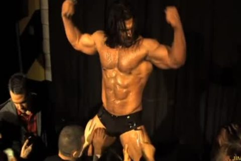 Vince Stripping