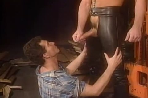 Leather 3