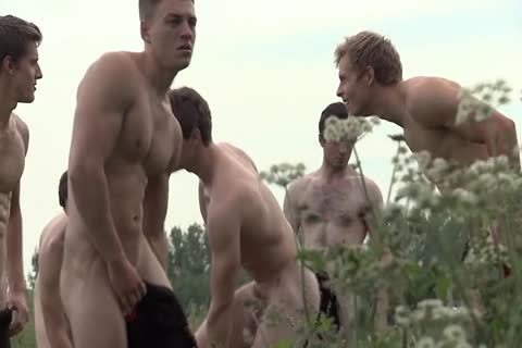 nude guys Rowing: Bigger, Longer, And Uncut - 2014