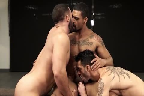 Donato Reyes, Andy Star And Frank Tyrons