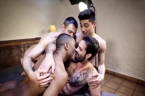 Tattoo Surfer cumshot From gay Uncle
