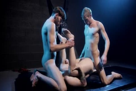 bang Club - Dalton Briggs, Ty Thomas & Scotty Zee bareback