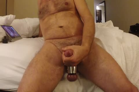 jerking off To Instructions