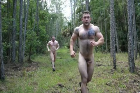 Jack And Randy hammer bare