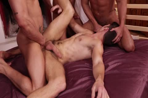 Devin Franco`s raw bunch fuck