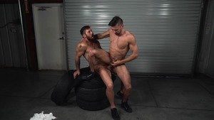 deep fantasy - Shane Jackson with Jeff Powers American Lovemaking
