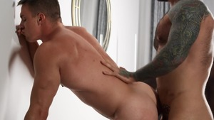 Cherry On Top - Ace Quinn & Markus Kage American Sex