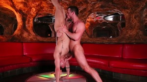 intimate Dancer - Kurtis Wolfe 69 plow