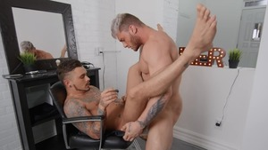 A Closer Shave - Seth Knight & William Seed American Love