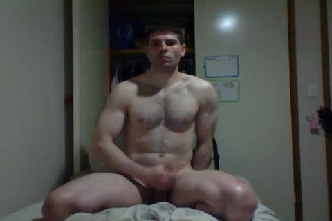 ideal stylish lad With A enormous Uncut rod Cums On Chatur