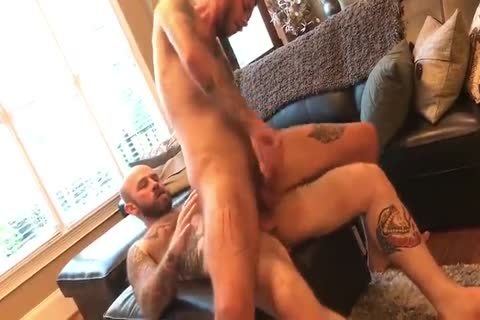 Jack plowed With slutty Daddy Jack Dixon And Lad