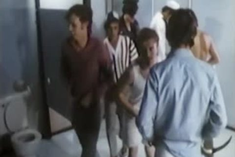 Thunderheads (1970) Complete clip