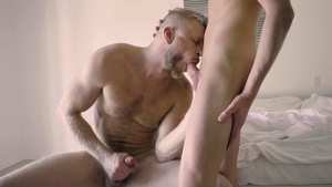 FamilyDick - Hard pounding with vulgar housewife Lukas Stone